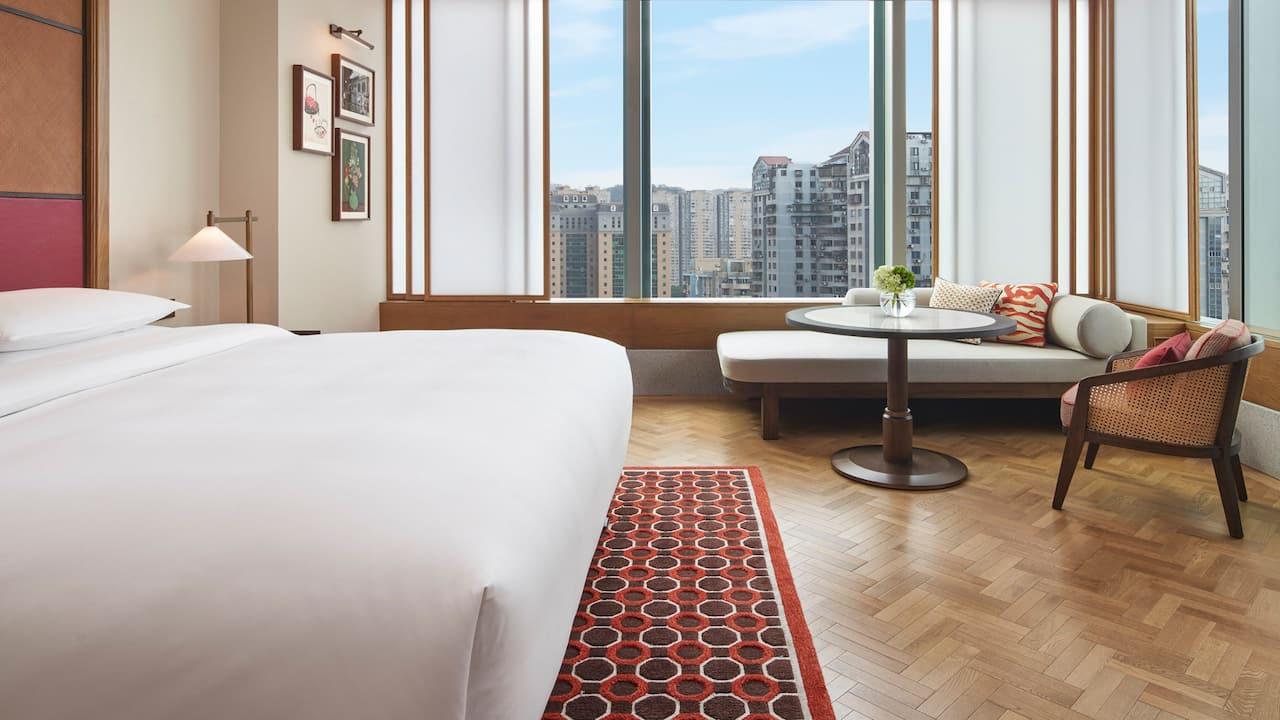 1King Bed Premium