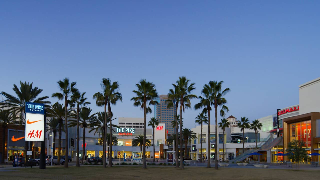 Long Beach Bike Outlets