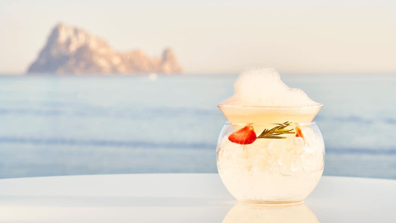 Yacht Terrace Cocktail