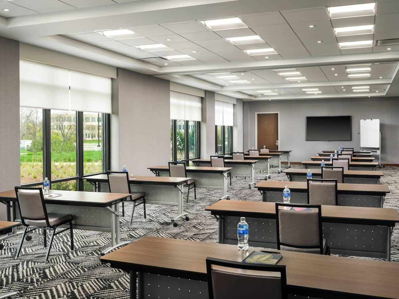 Lupine Room Classroom