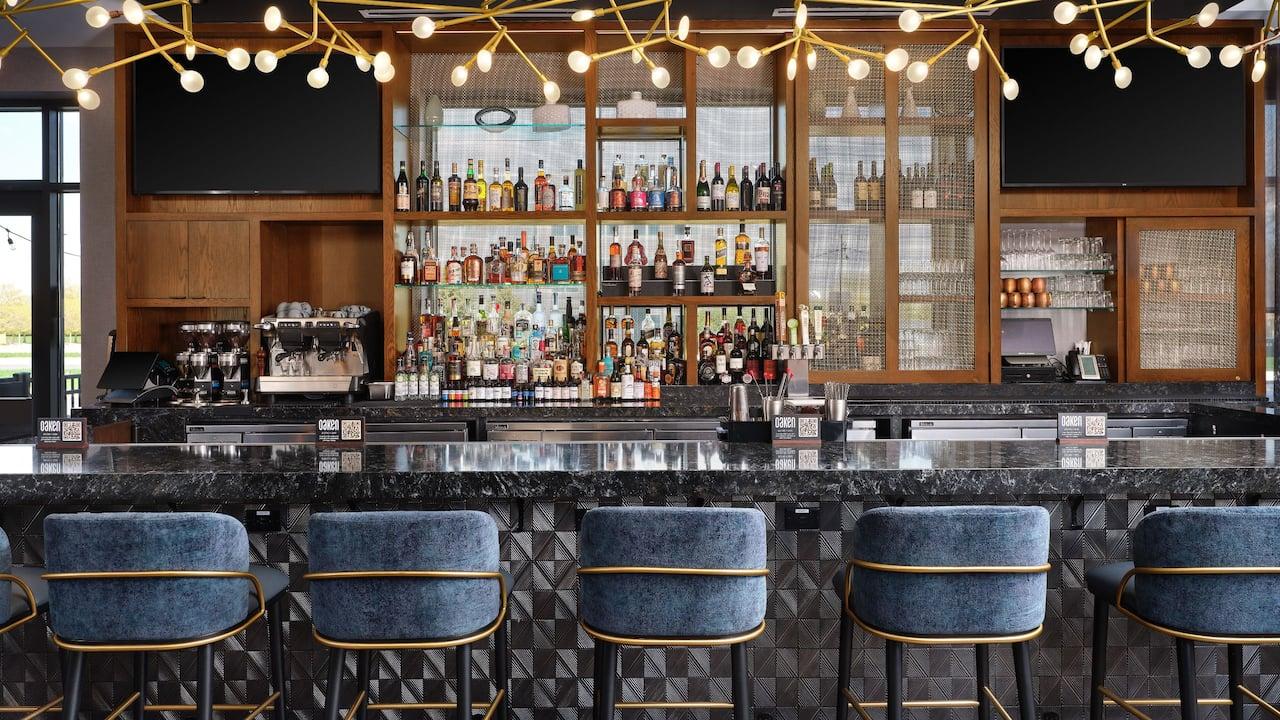 Oaken Bar