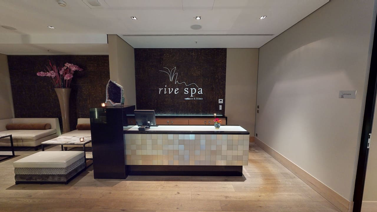 Rive Spa Wellness & Fitness