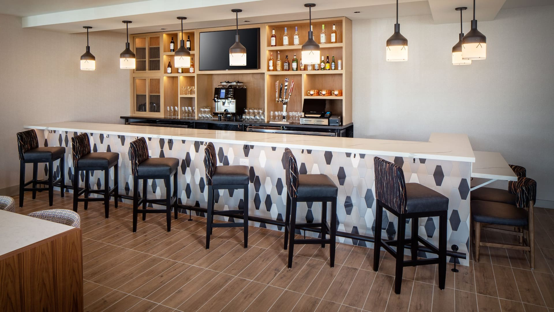 Bar at Hyatt Place Scottsdale North
