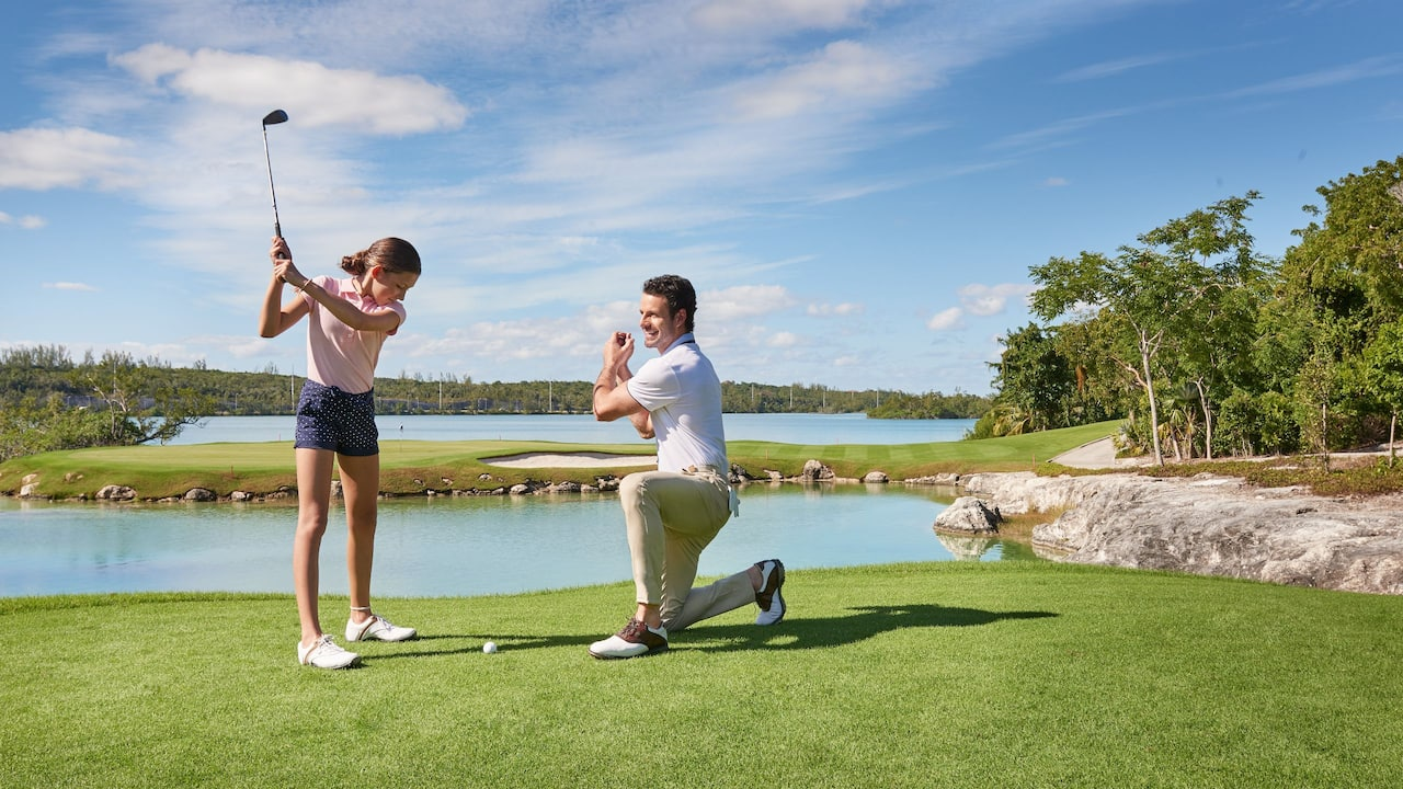 Royal Blue Golf Course