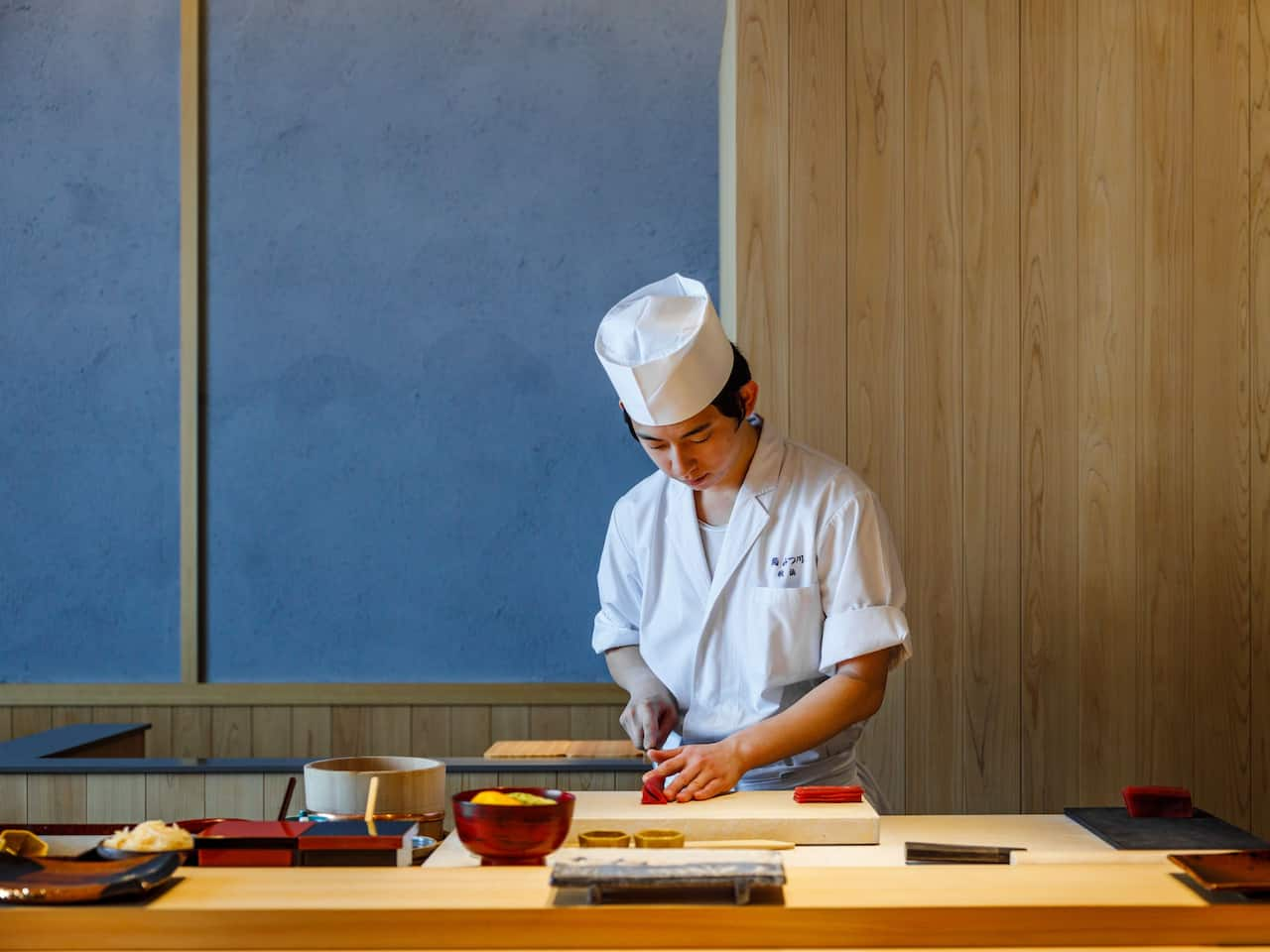 Sushi Mitsukawa