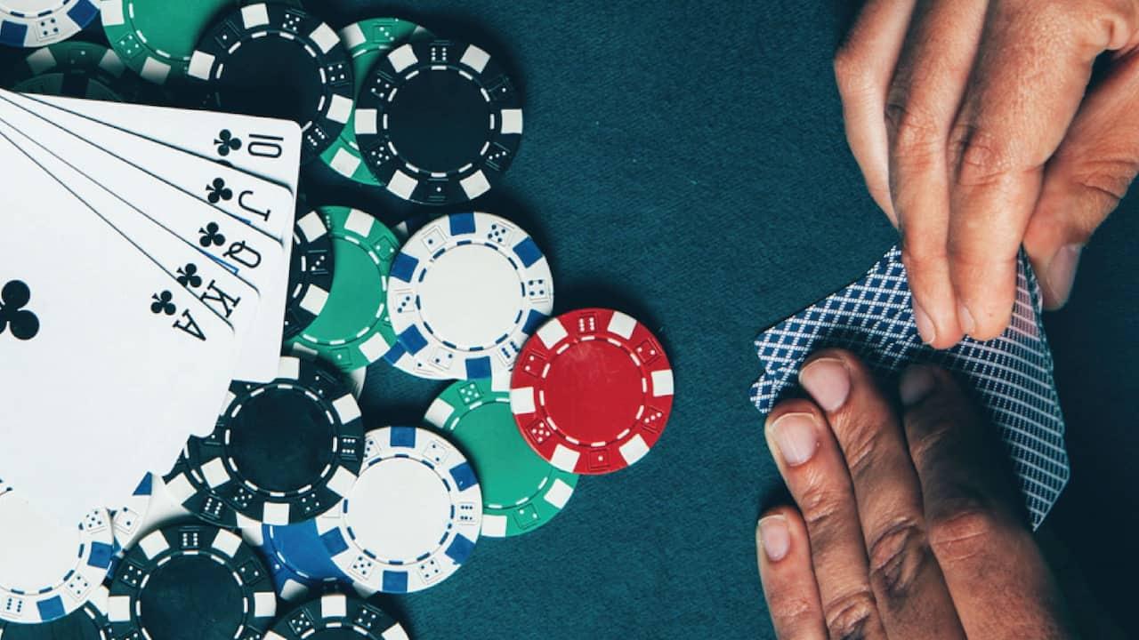 Casino Table | Meadows Casino Hotel, Pittsburgh