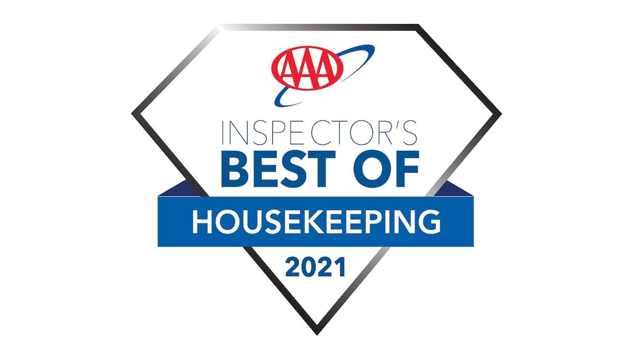 Best of Housekeeping