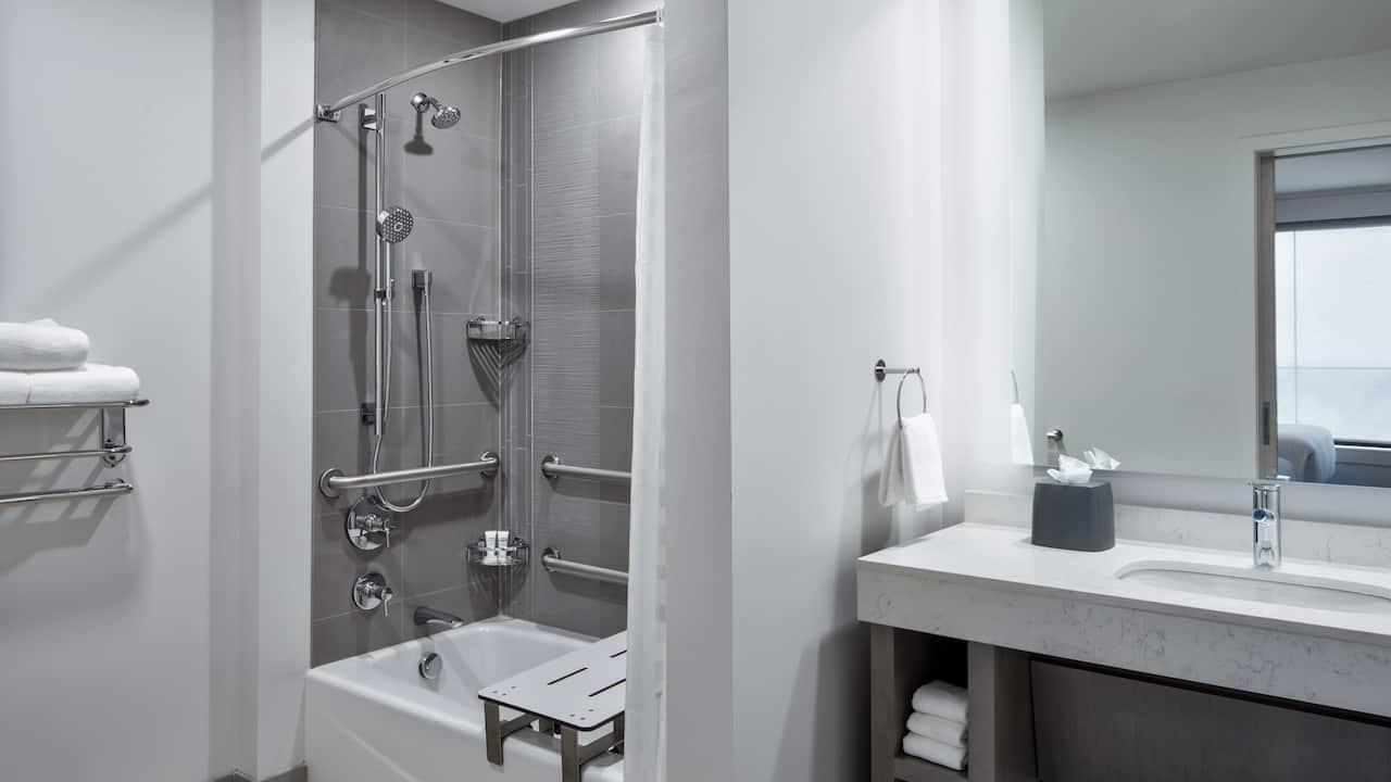 ADA Bathtub