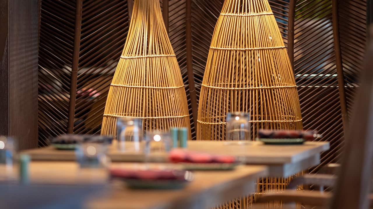 Fire Fox, Grill Restaurant in Sanur