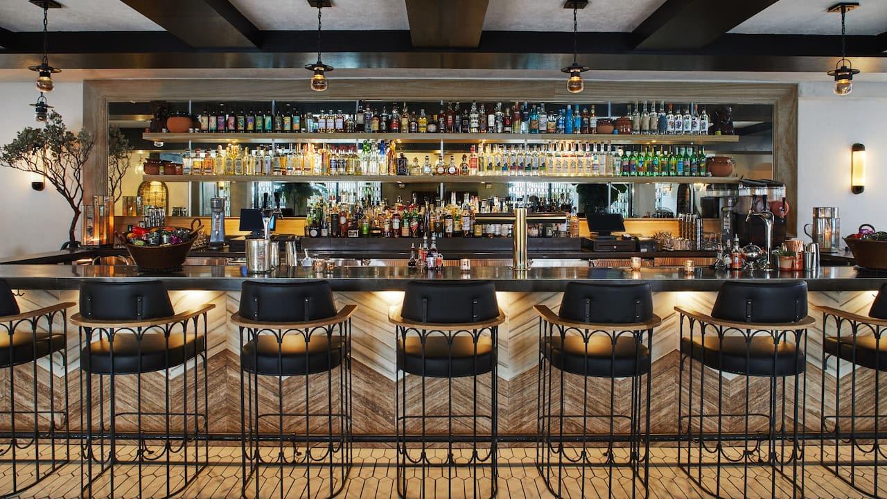 Ricks Bar
