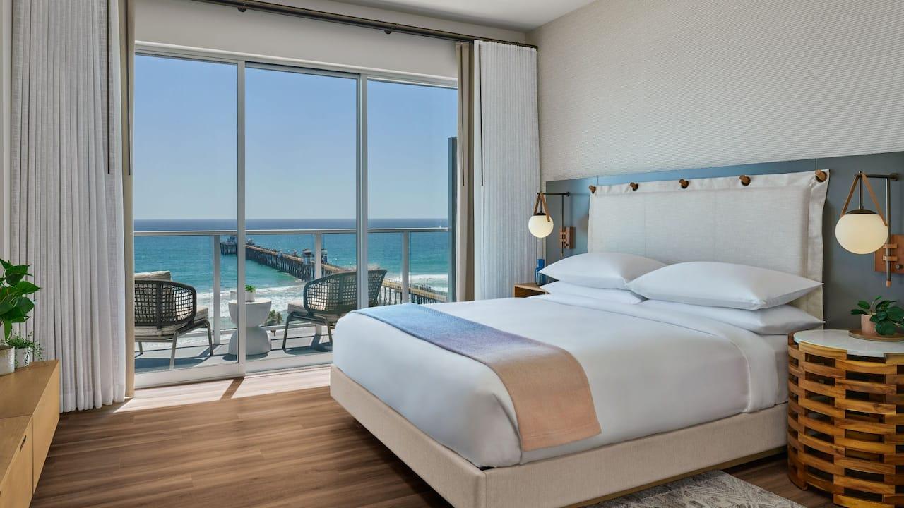 Bohemian Suite Bedroom
