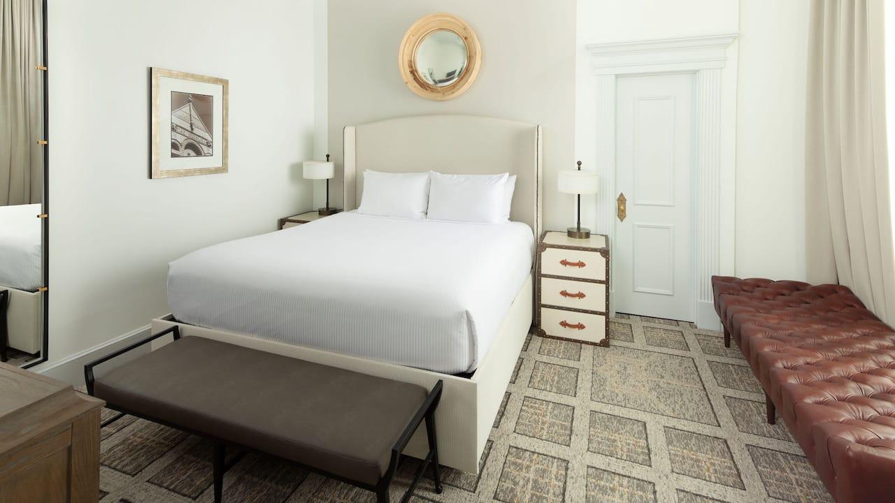 Brazos Suite Bedroom