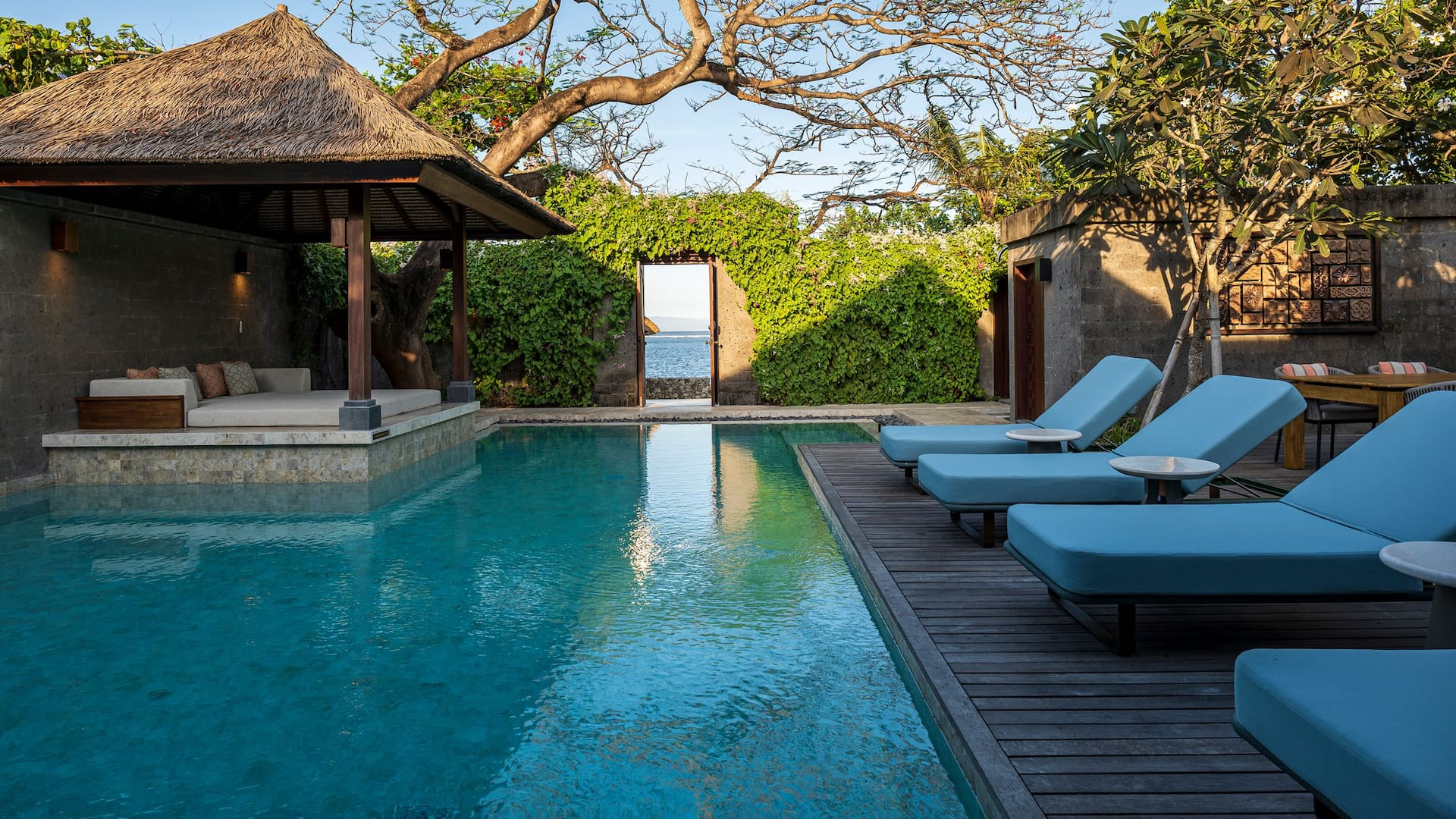 Andaz Bali Hotel Offers, Packages and Room Discounts