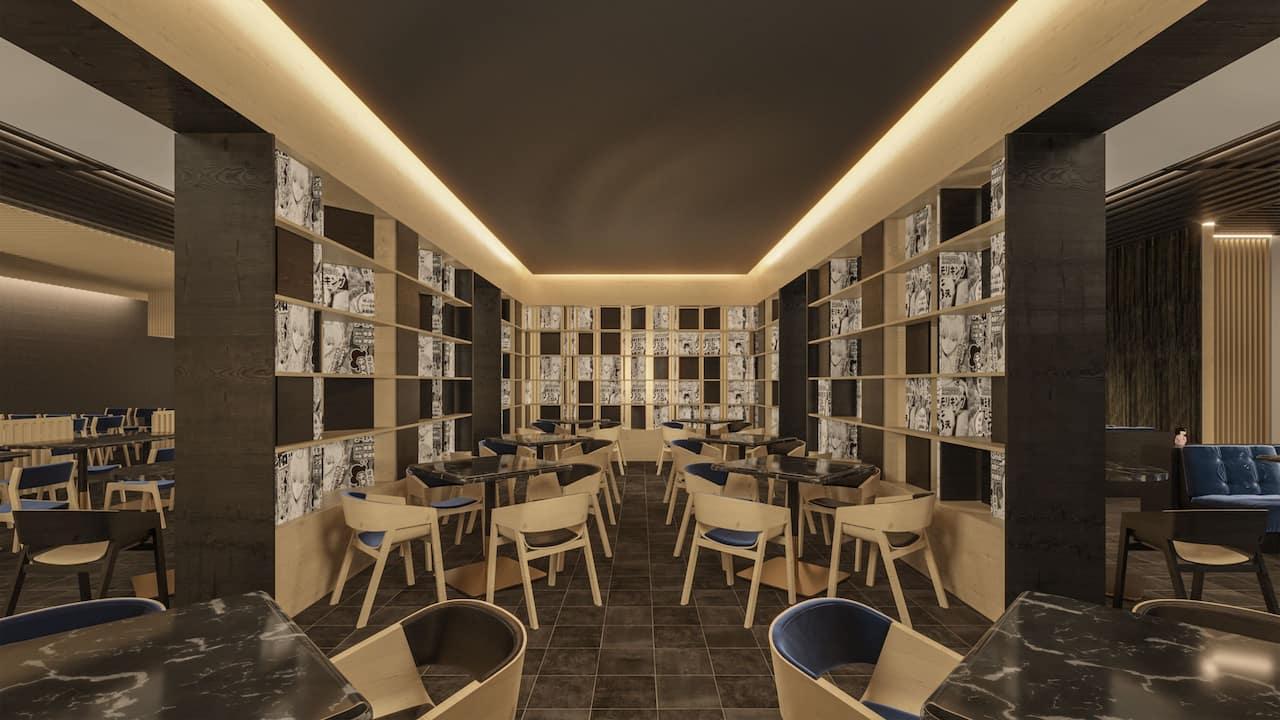 Miiyako Japanese Restaurant