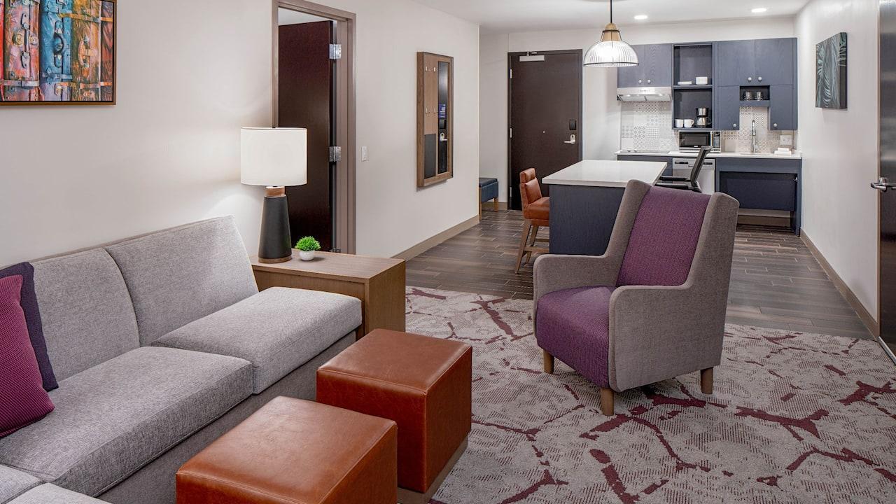 ADA Suite Living