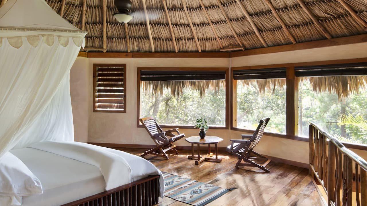 Waterfall View Suite