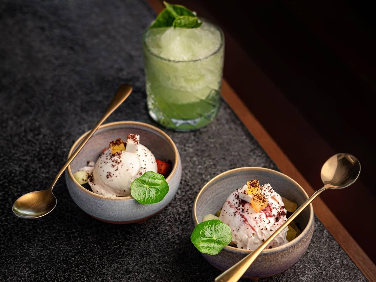 Veranda Lounge and Bar Nusa Dua Bali, Grand Hyatt