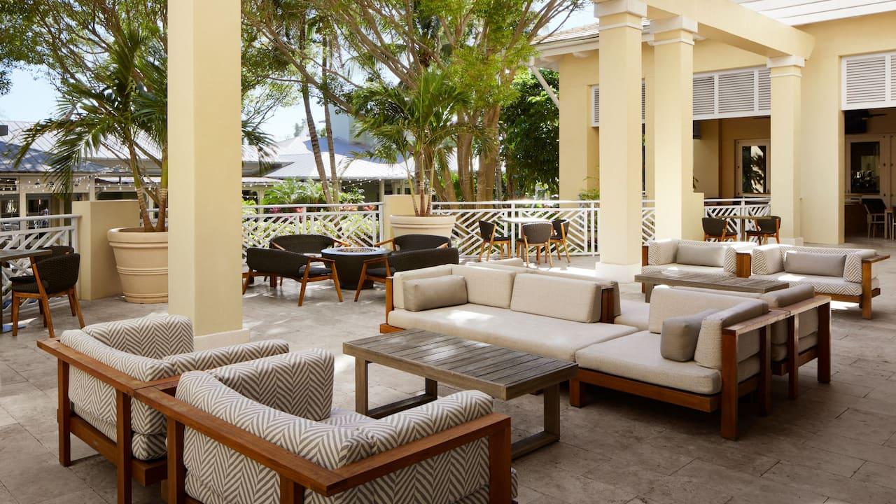 Banyan Terrace