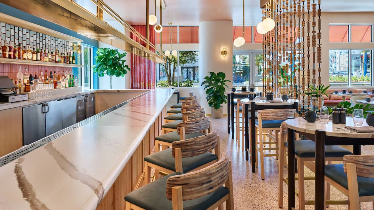 Piper Restaurant Bar