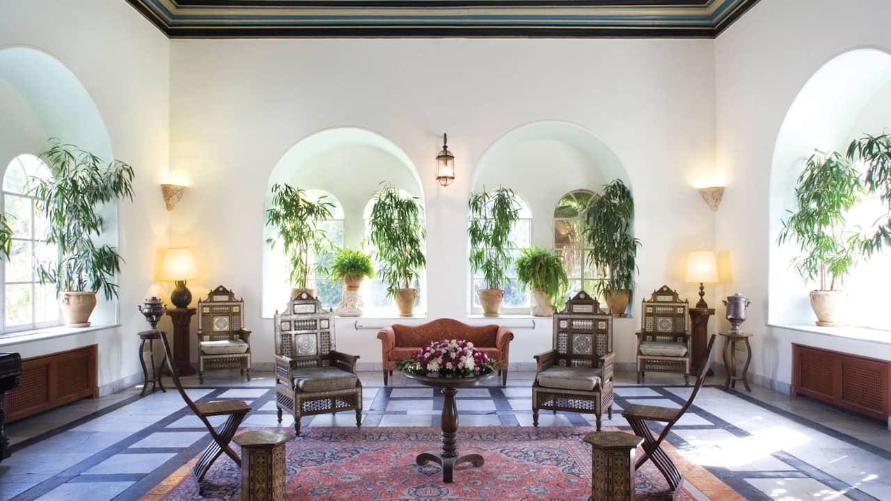 Pasha Hall
