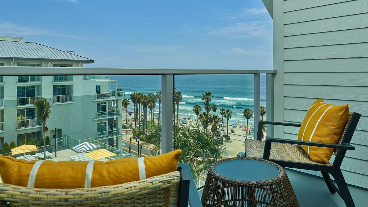 Standard Ocean View