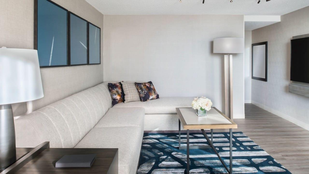 Premier Studio Suite Couch