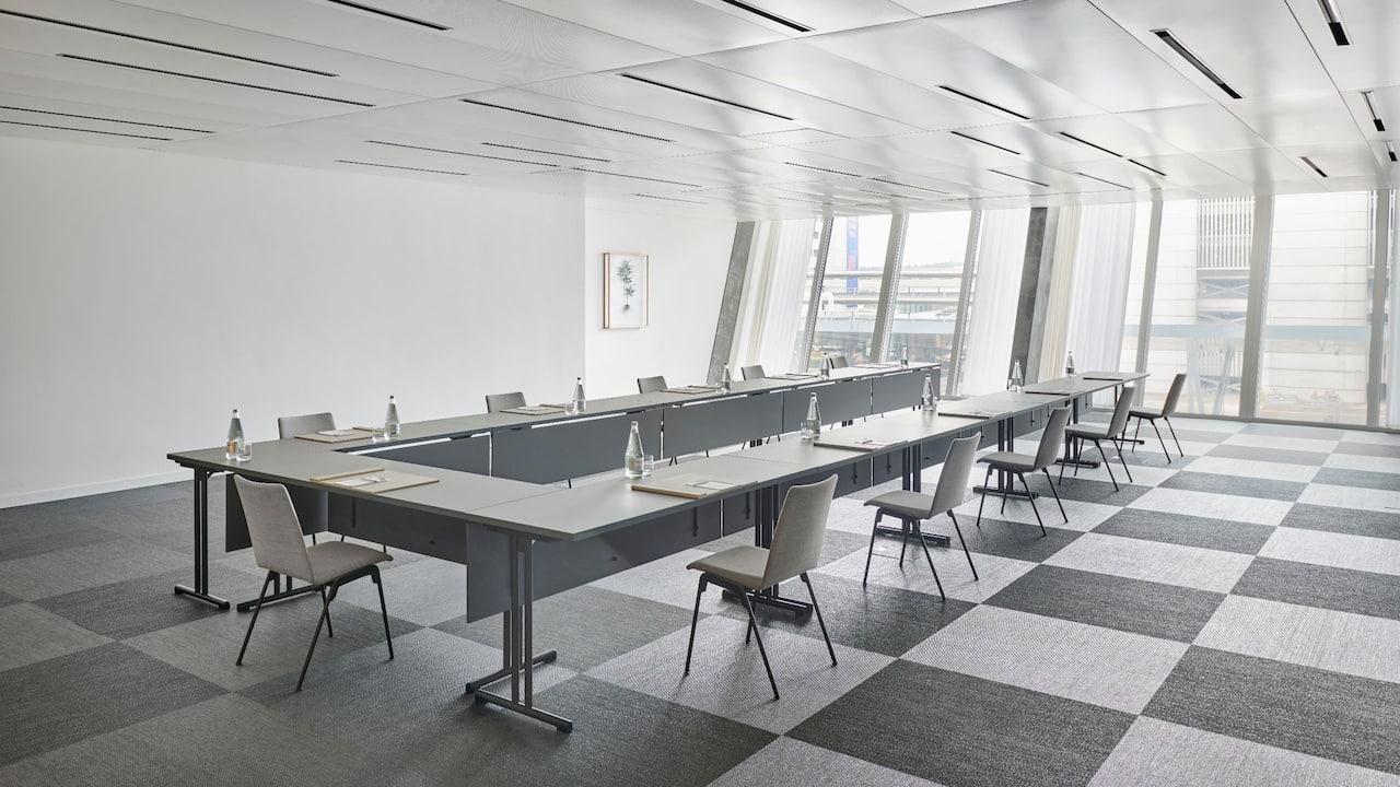Meeting Space Detail