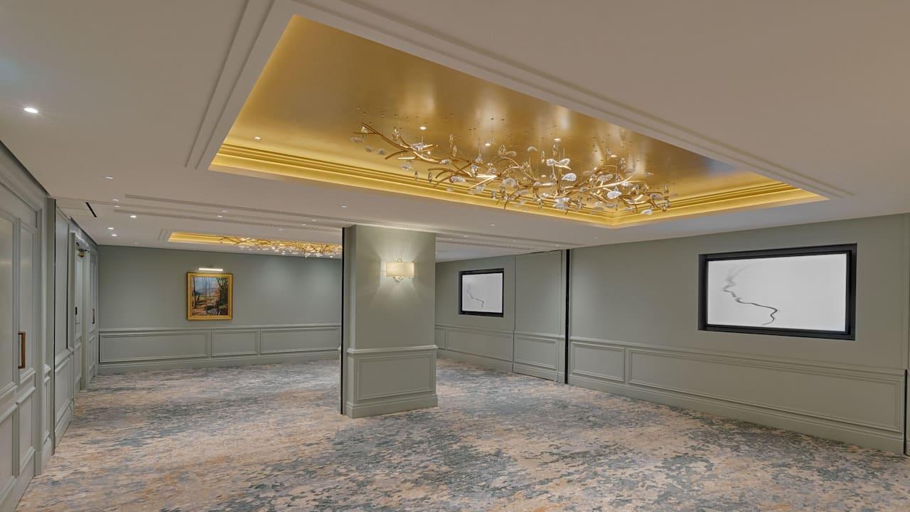 Studio Suites at Hyatt Regency London The Churchill
