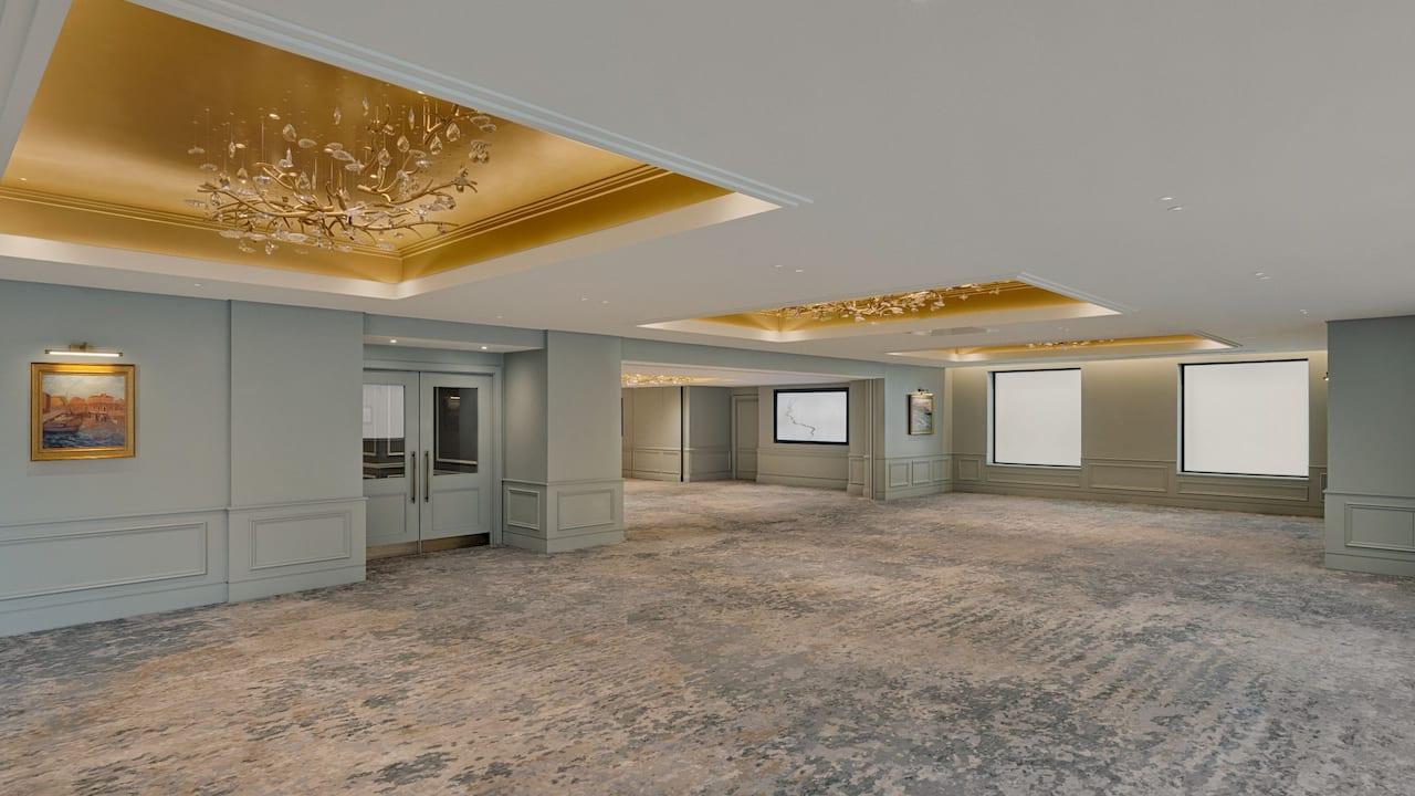The Gallery and Studio Suites at Hyatt Regency London The Churchill