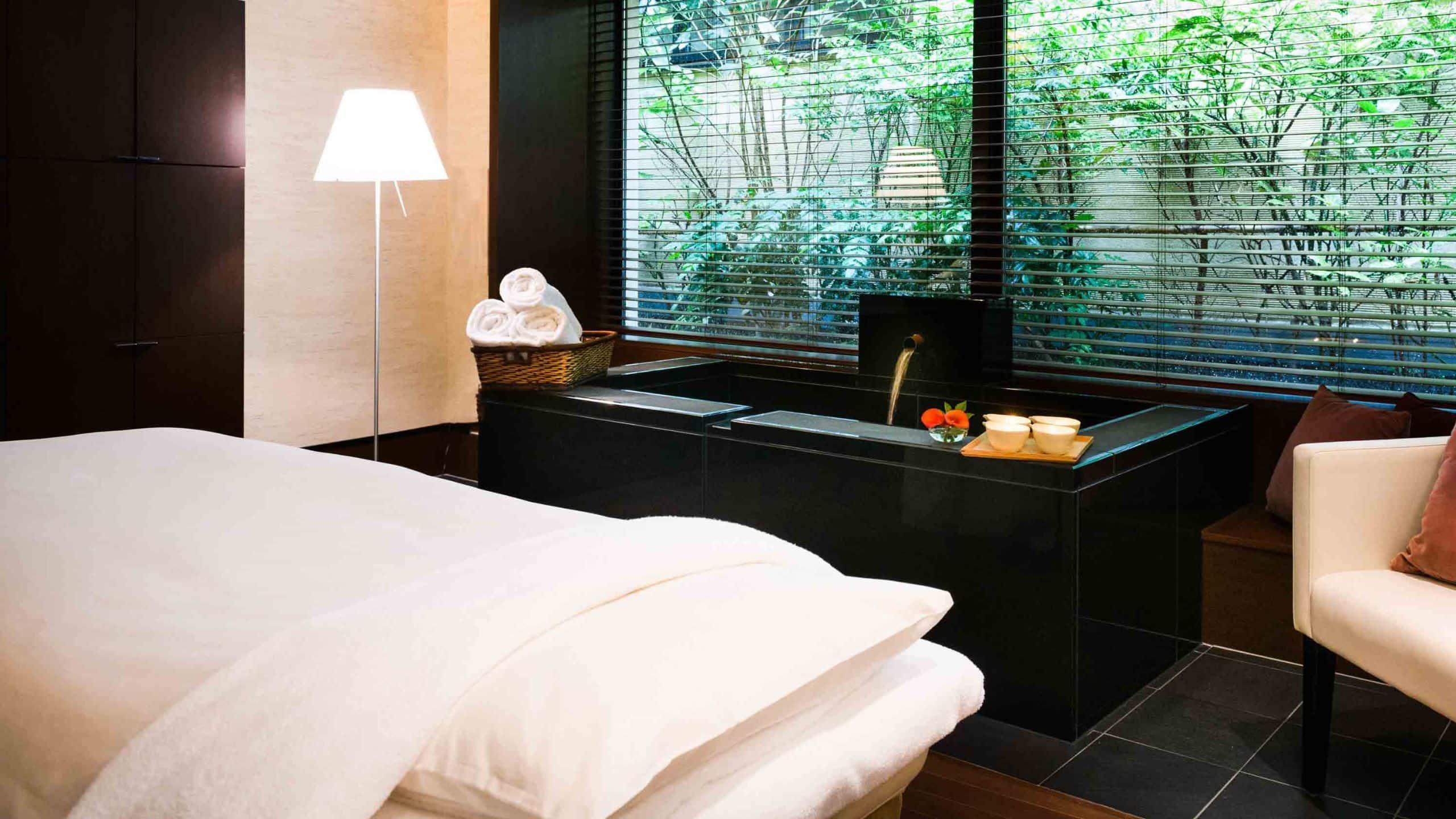 Hyatt Regency Hakone Resort and Spa | Spa Treatment Room