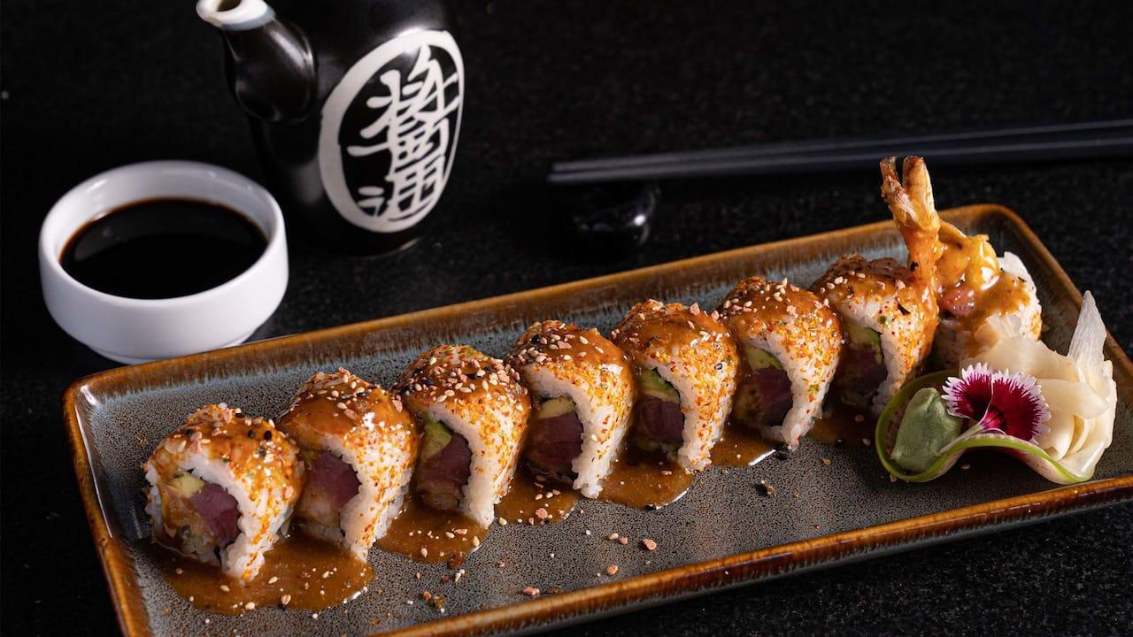 CUNPC_P0766 Sushi N Raw Grand Furikake