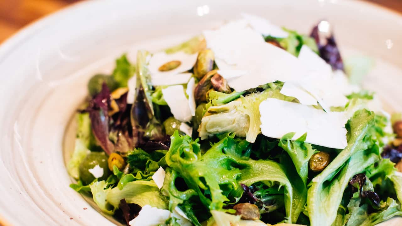 Andare Salad