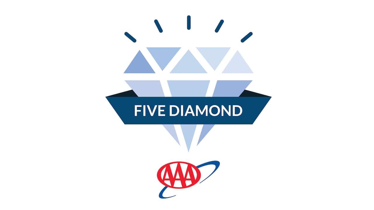 Five Diamond