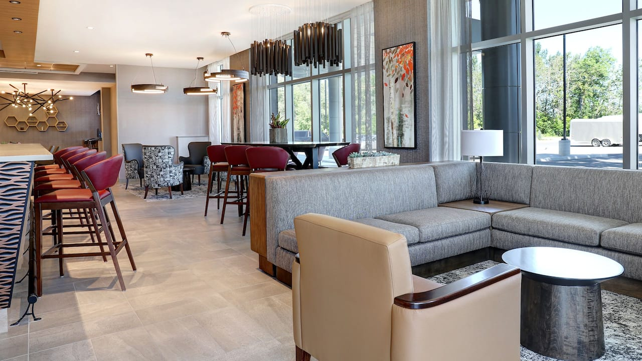 Placery Lounge Restaurant Bar