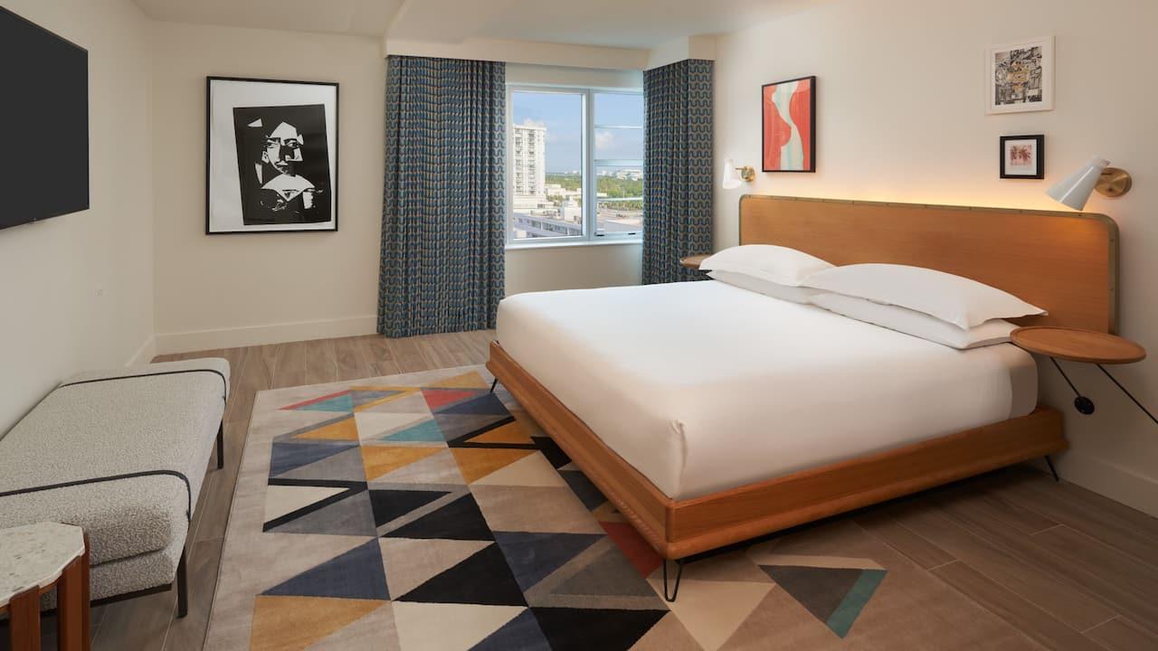 Miami Suite Series 10 Bedroom