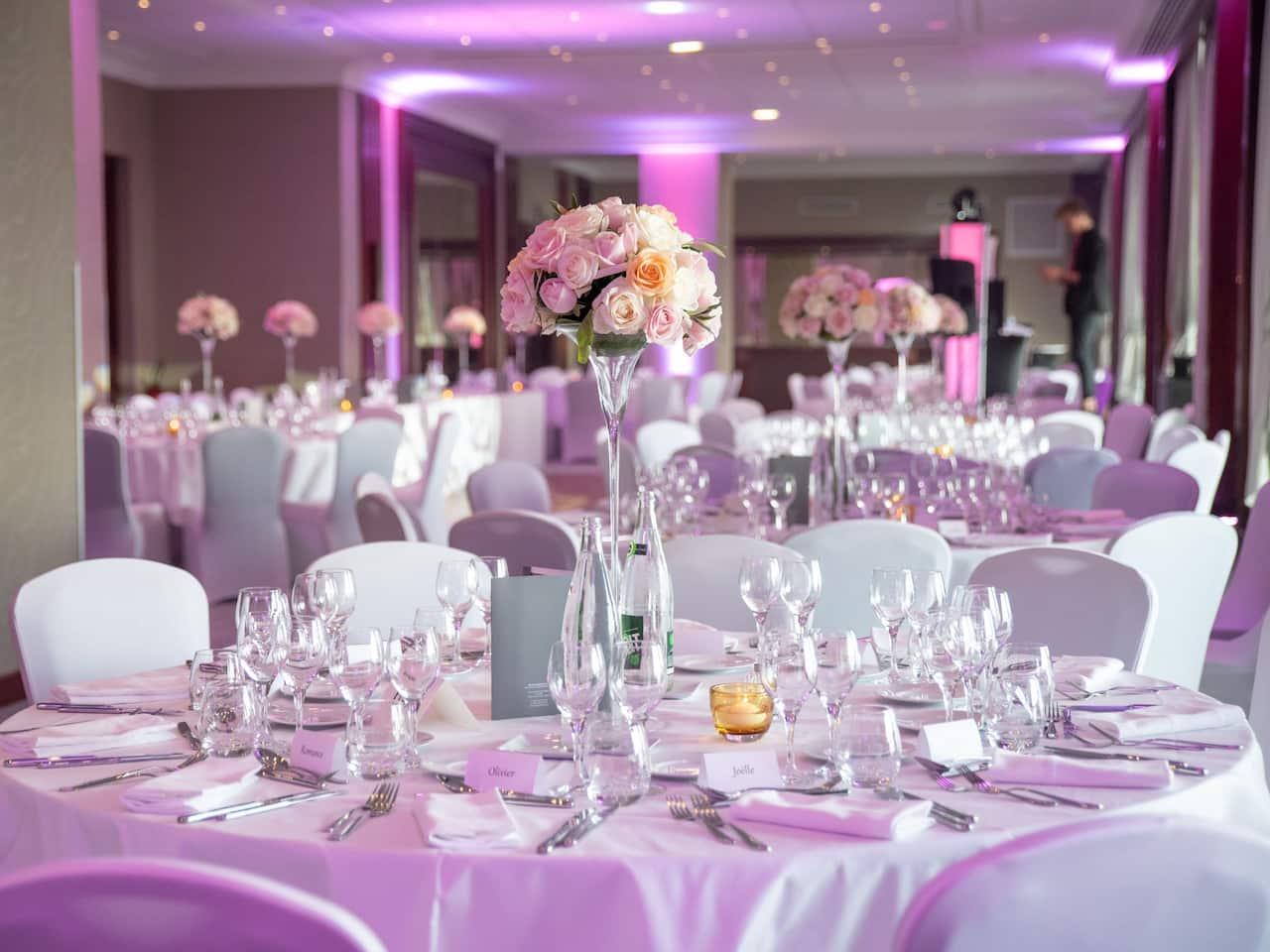 Wedding Venue at Hotel Hyatt Regency Nice Palais De La Méditerranée